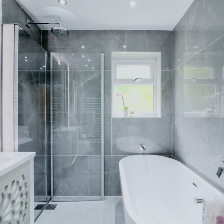 Lower House - Master Ensuite