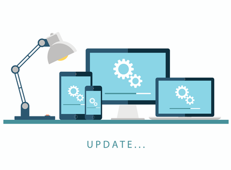 Is It Time Your Website Was Updated/Redesigned?