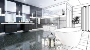 Top 7 Considerations when designing a bathroom