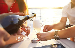 Fizz and Food Cruise - Dartmouth