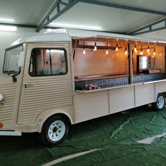 Catering Truck for hire