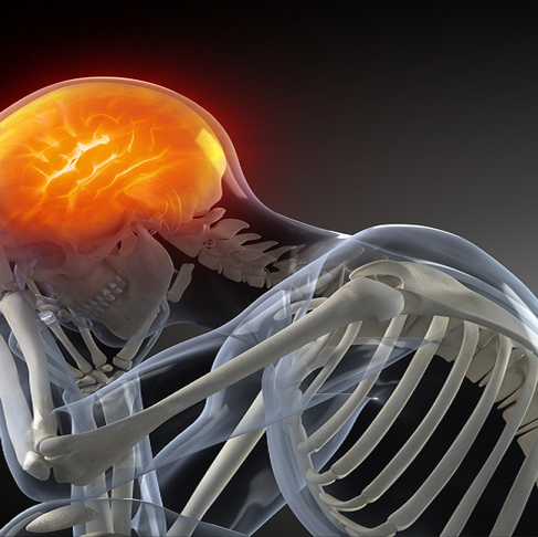 Can an Osteopath help relieve my migraine?
