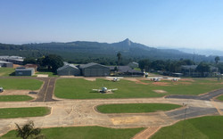 Nelspruit Airport