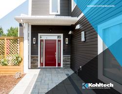 Kohltech Entrance System Brochure