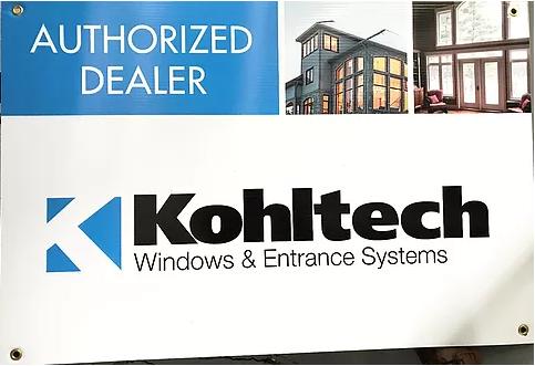 Authorized Dealer Sign 2' X 3'