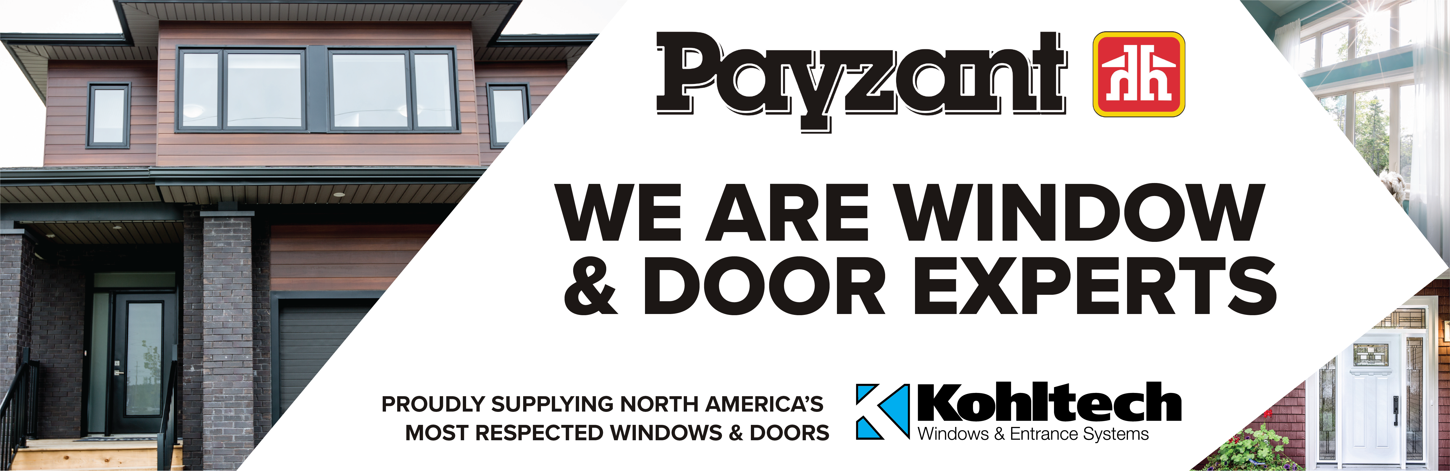 Payzant Trailer Decals