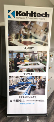 Service, Quality, Innovation
