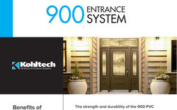 900 Entrance System