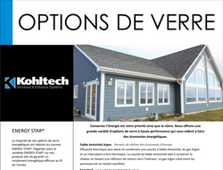 Glass Options (French Version)