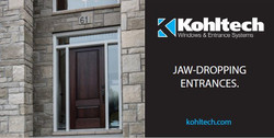 Jaw Dropping Entrances Art