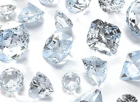 The 4 C's: Assessing Diamond Quality (Diamonds 101)