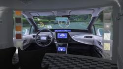 Cockpit Immersive Raeume VR