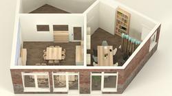 Kindergarten Interior Design Hamburg