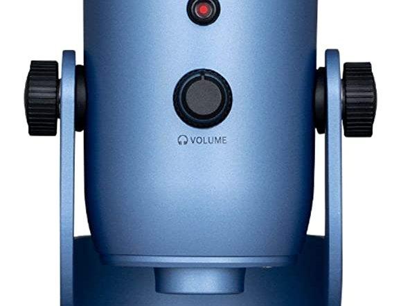 Logitech Blue Yeti USB Microphone 10th Year Edition