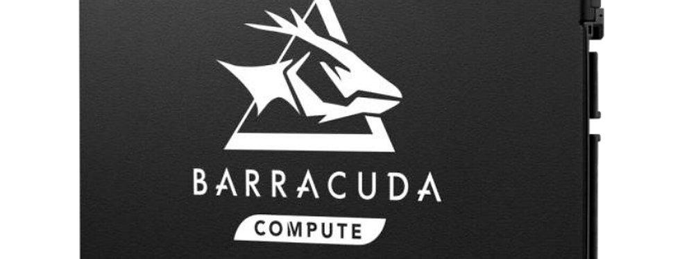 "Seagate BarraCuda Q1 SSD 2.5"" SATA3 240GB"