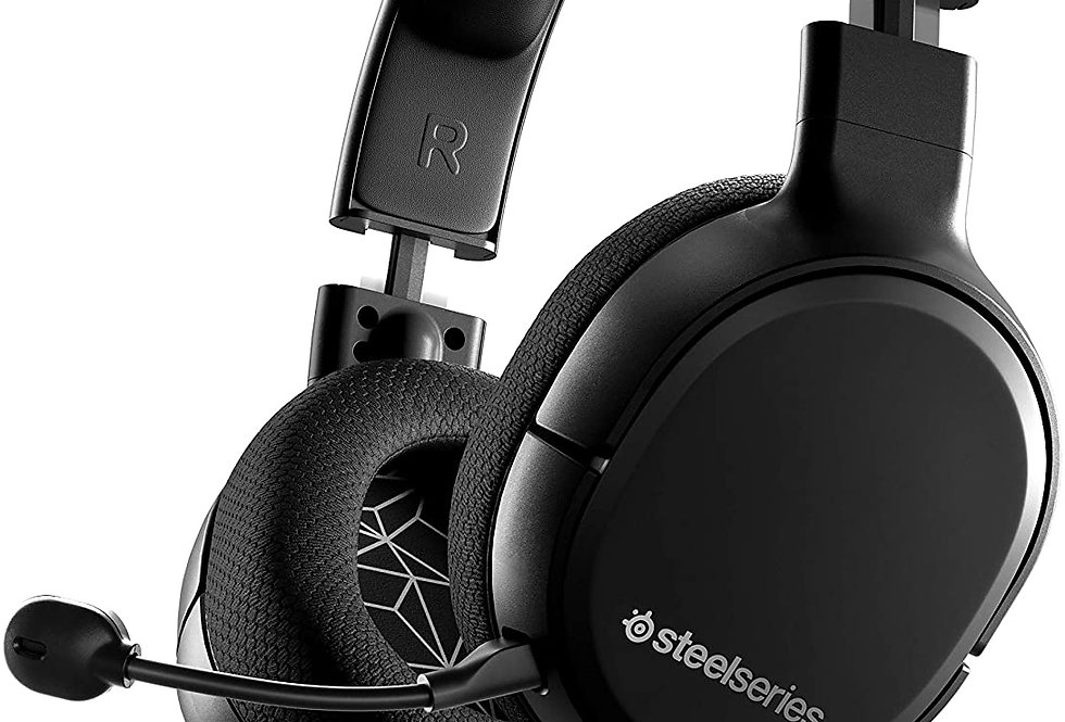 Steelseries Arctis 1 All-Platform Wired Gaming Headset