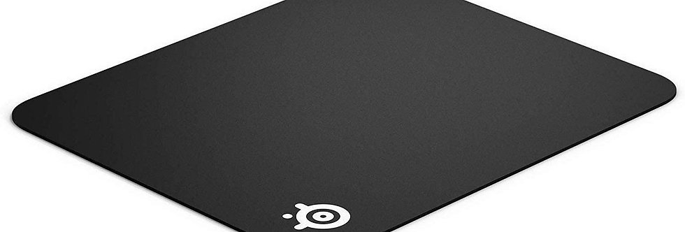 SteelSeries QcK Gaming Surface - Medium Cloth - Optimized For Gaming Sensors
