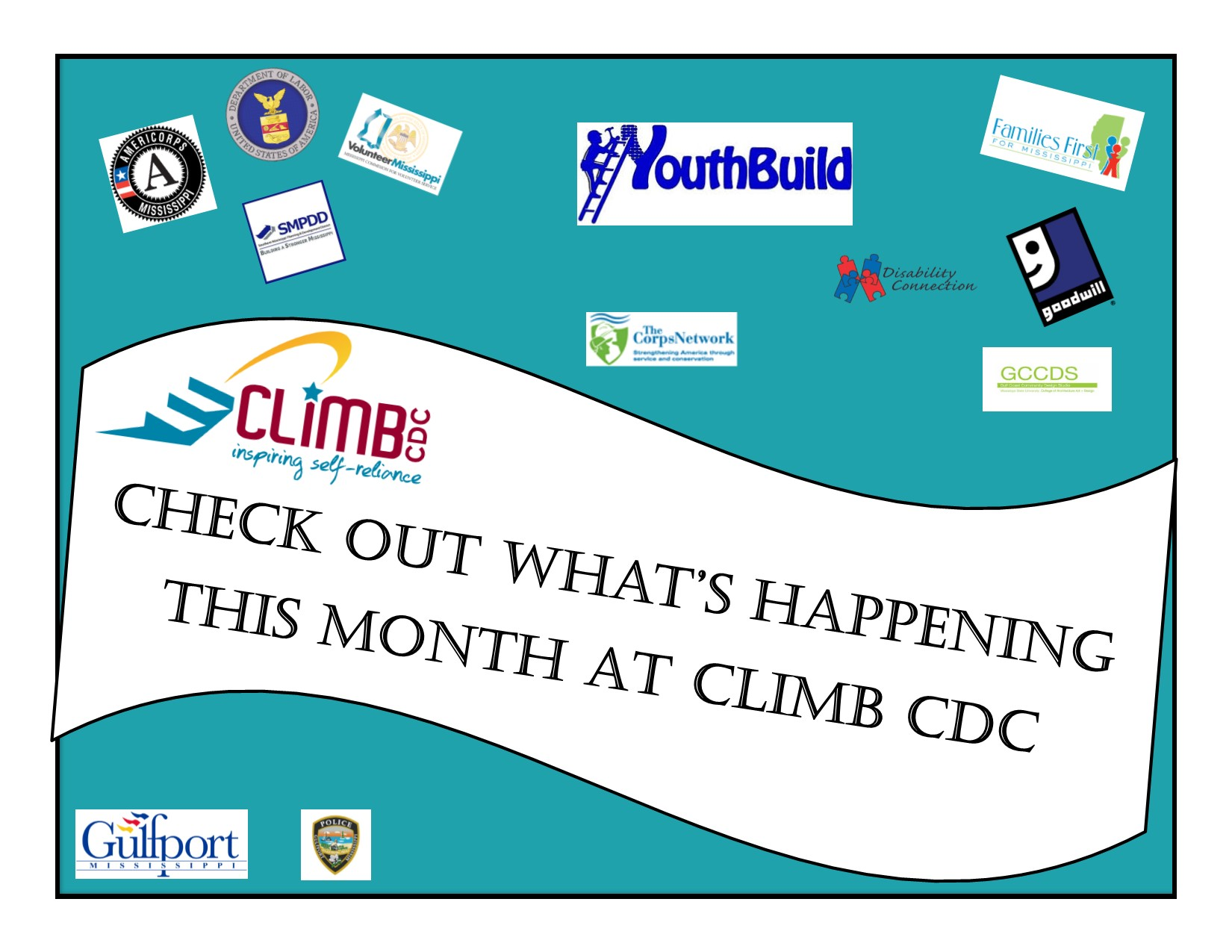 What's Happening at CLIMB_web