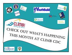 What's Happening at CLIMB_web
