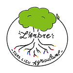 Logo tiers-lieu L'Arbre