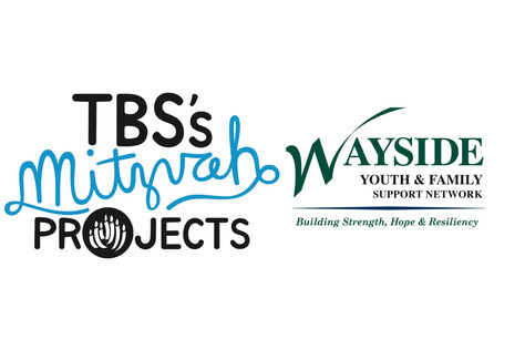 Diaper & Wipes Drive-Up Collection for Wayside Youth & Family Support Network