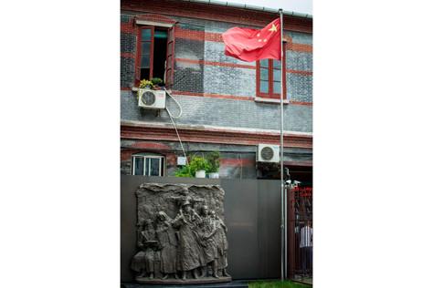 How Shanghai 'Rescued' 20,000 European Jews During the Holocaust
