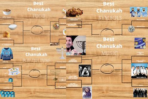 Play Chanukah Bracket-ology