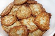 Chanukah Cooking with Sisterhood