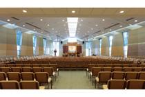 Erev Shabbat Services Resume In Person