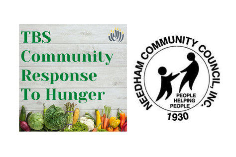 Needham Community Council Passover Giving