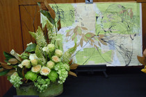 Needham's Art in Bloom Returns VIRTUALLY!!!