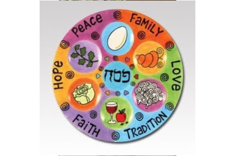 Passover 2021 Food Orders