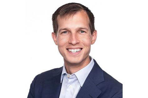 Meet Your Member: A Conversation with Congressman-elect Jake Auchincloss