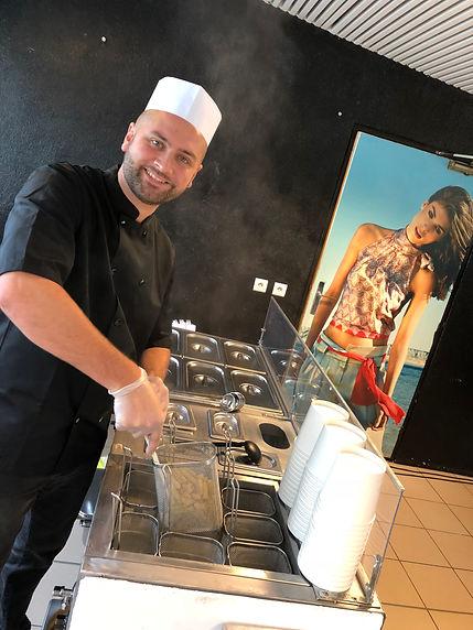 pasta chez vous pasta party grenoble isère / rhône-alpes / france