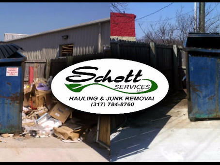 Commercial & Office Junk Removal