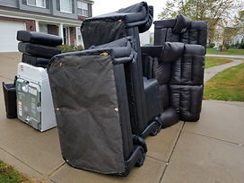 Indianapolis Furniture Removal