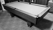 Schott Services provides pool table removal, ping pong table removal, air hockey table removal, junk removal, indoor sports euipment removal