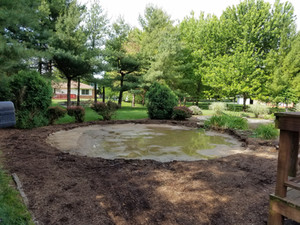 Above Ground Pool Removal by Schott Services-After
