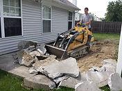 remove, concrete, asphalt, driveway, removal, cement, driveway, disposal, demolition, Indianapolis, Indy, Carmel, Gravel, dirt, jackhammer, bush, patio, porch, best, Westfield, Greenwood, pool, disposal, junk, hauling, pickup, recycling, dumpster, trash