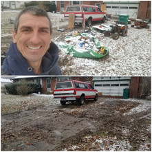 Schott Services removes all types of junk and trash for Avon residents.