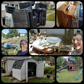 Schott Services Junk Removal Service and Junk Pickup Services