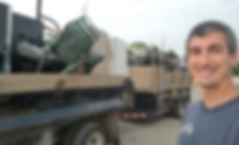 We provide junk removal services and haul away trash in Brownsburg. We remove swing sets, decks, concrete and mini barns. Schott Services removes just about any thing in your house or in your yard.