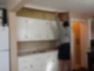 kitchen demolition, kitchen cabinet removal, kitchen countertop removal, kitchen cabinets hauling, kitchen remodeling trash hauling, kitchen tear out, kitchen trash removal, junk removal, interior demolition, Carmel, Fishers, Zionsville, Avon