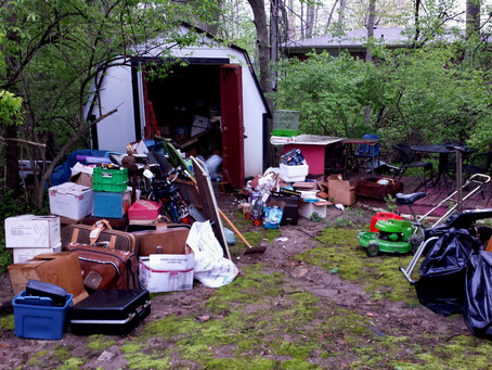 What are the benefits of junk removal?