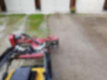 Gravel Driveway Indianapolis, Gravel Driveway Installation, Gravel Driveway Installation Indianapolis, Installing Gravel Indianapolis, Gravel Indianapolis, Grading, yard grading, lawn grading, gravel Indianapolis,  culvert pipe Indianapolis, Angie's List
