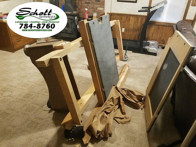 Pool Table Removal Indianapolis