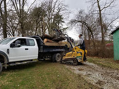 Hauling Services, Indianapolis