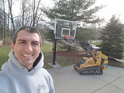 Basketball Goal Disposal and Removal, Junk Removal, Hauling, Schott Services, John Schott, Indianapolis, Beech Grove, Fishers, Carmel, Zionsville, Brownsburg, Avon, Plainfield, Greenwood, New Palestine, Lawrence, Cumberland, McCordsville, Southport, best