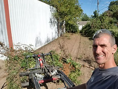 Landscaping, Indianapolis, Yard Grading, Finish Grading, Fence Removal, Junk Removal, Trash Removal, Gravel Driveway, Junk Hauling, Hot Tub Removal, Property Clean Out, Landscape Removal, Schott Services, John  Schott, Estate Clean Out, Lot Clearing, Brush