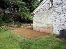 Schott Services provides exterior demolition services in Carmel.